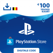 PlayStation Store Card€100