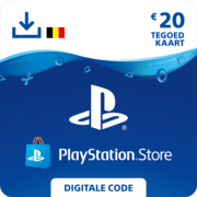 PlayStation Store Card€20