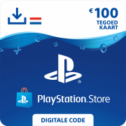 PlayStation Store Card 100