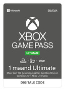Xbox Game Pass Ultimate 1 maand